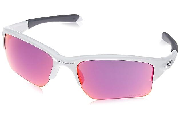 1ecfc73643b2b Oakley Youth Quarter Jacket OO9200-09 Rectangular Sunglasses