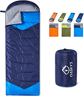 MalloMe Camping Sleeping Bag - 3 Season Warm & Cool Weather - Summer, Spring, Fall, Lightweight, Waterproof for Adults & Kids - Camping Gear Equipment, Traveling, and Outdoors REVALCAMP Sleeping Bag Indoor & Outdoor Use. Great for Kids, Boys, Girls, Teens & Adults. Ultralight and Compact Bags are Perfect for Hiking, Backpacking & Camping Sleepingo Double Sleeping Bag for Backpacking, Camping, Or Hiking, Queen Size XL! Cold Weather 2 Person Waterproof Sleeping Bag for Adults Or Teens. Truck, Tent, Or Sleeping Pad, Lightweight oaskys Camping Sleeping Bag - 3 Season Warm & Cool Weather - Summer, Spring, Fall, Lightweight, Waterproof for Adults & Kids - Camping Gear Equipment, Traveling, and Outdoors