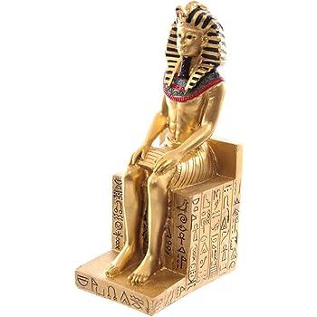 Rams/ès le deuxi/ème assis sur le tr/ône hi/éroglyphique