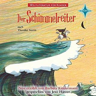 Der Schimmelreiter: Nach Theodor Storm (Weltliteratur für Kinder) Titelbild
