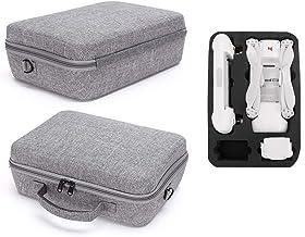 GCDN Wasserdichte Drohne Tasche Hard Storage Box Tragbare Handtasche Tragetasche Tragetasche für Xiaomi FIMI X8 SE (nur Ta...