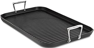 All-Clad Ltd Hard Anodized Non-Stick Grande Double Griddle