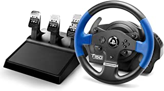 Thrustmaster T150RS PRO - Volante - PS4 / PS3 / PC - Force