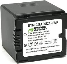 Best cga du21 battery Reviews