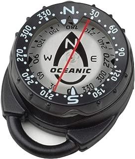 Oceanic Side Scan Compass Module w/Clip Mount