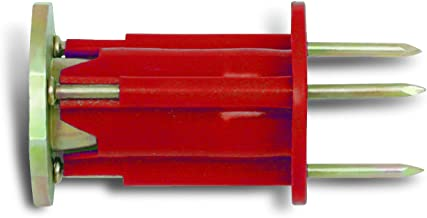 2-Pack , Ekena Millwork CORW05X02X16PTRO-CASE-2 5 1//8 inch W x 2 3//8 inch D x 15 1//2 inch H Medium Traditional Pilaster Wood Corbel Red Oak