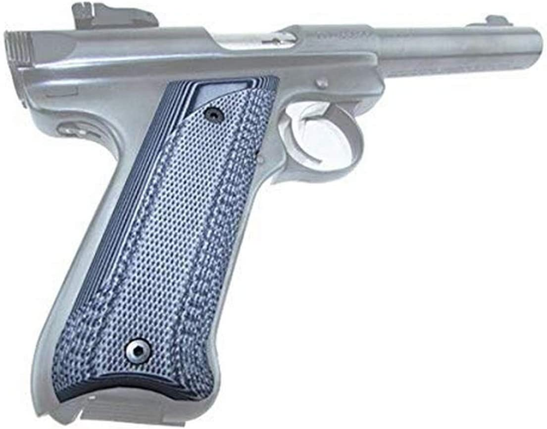 Pachmayr G10 Grips for Ruger Topics Choice on TV Mark III II