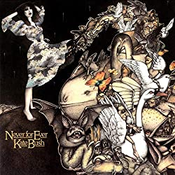 Never for Ever-LP Remasterise