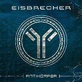 Eisbrecher: Antikorper (Audio CD)