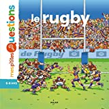 Le rugby (Mes p'tites questions)