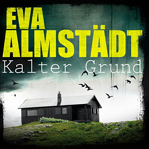 Kalter Grund audiobook cover art