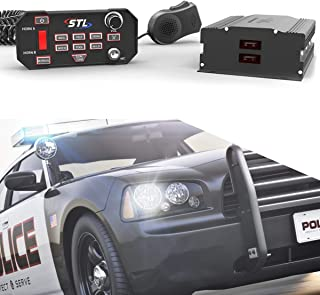 Sickspeed 2Pc Blue Super Loud Compact Electric Blast Tone Horn for Car//Truck//SUV 12V P3 for Nissan Armada