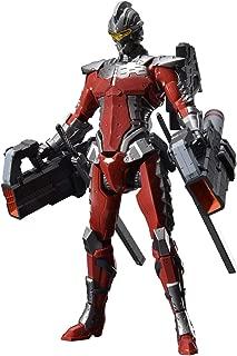 Ultraman Suit Ver 7.3 (Fully Armed), Bandai Figure-Rise Standard 1/12