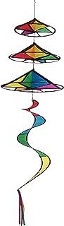 In the Breeze Rainbow Triple Magic Star, Triple Rainbow Magic Star