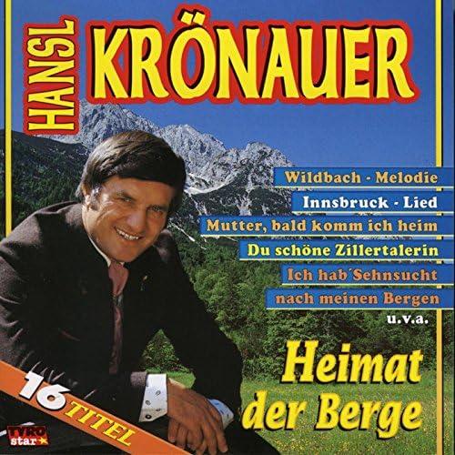Hansl Krönauer
