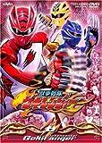 獣拳戦隊ゲキレンジャー VOL.6[DSTD-07626][DVD]