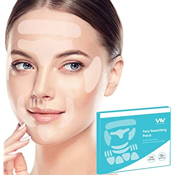 Amazon.com : Facial Wrinkle Patches Anti-Wrinkle Pads Face