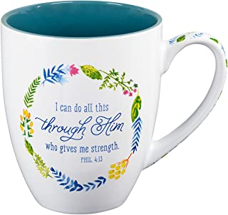 Watercolor Collection Mug: