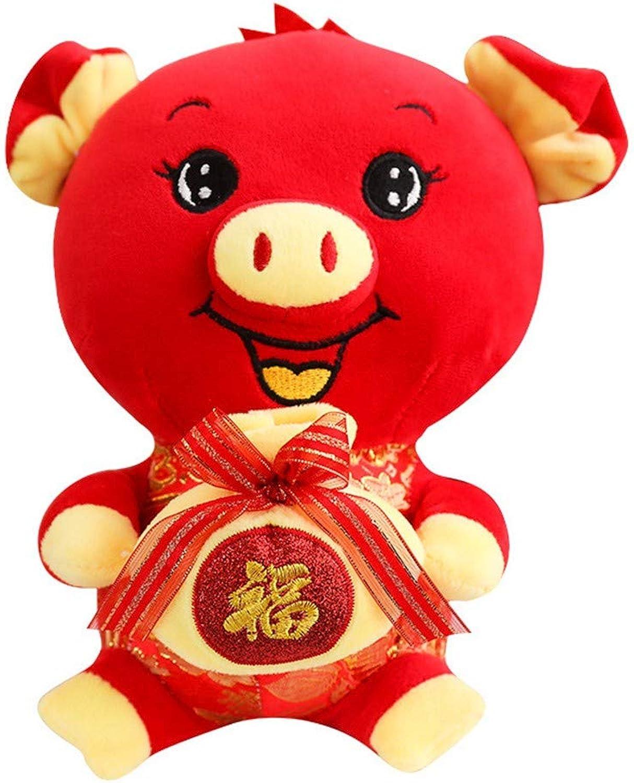 LAIBAERDAN Plüschtiere, Spielzeug, Schweine, Schweine, Plüsch, Puppen, Kissen, 22-30-40Cm, 30Cm B07MBDWXXC Lassen Sie unsere Produkte in die Welt gehen     | Moderate Kosten