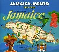 1951-1958 by Jamaica-Mento (2010-05-03)