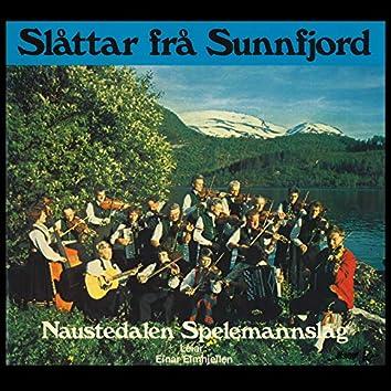 Slåttar frå Sunnfjord