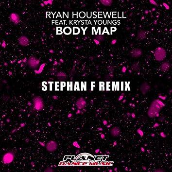 Body Map (Stephan F Remix)