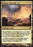 Magic The Gathering - Paliano, The High City...