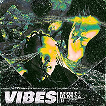 Vibes (feat. LIL IVY)