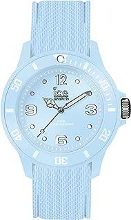 Ice-Watch Women's 014233 Year-Round Analog Quartz Blue Watch