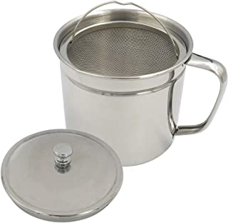 Best used cooking grease containers Reviews