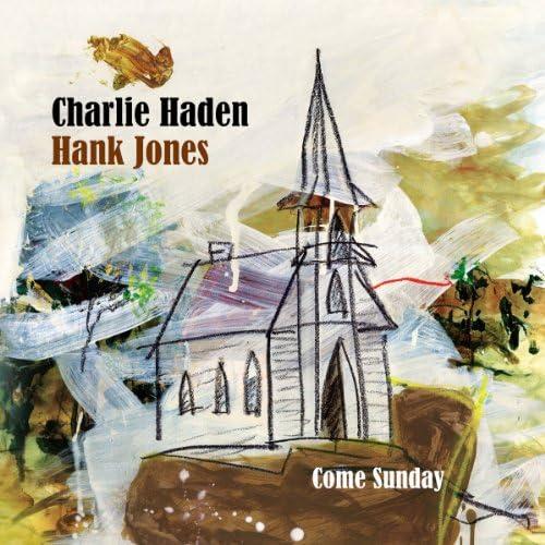 Charlie Haden & Hank Jones