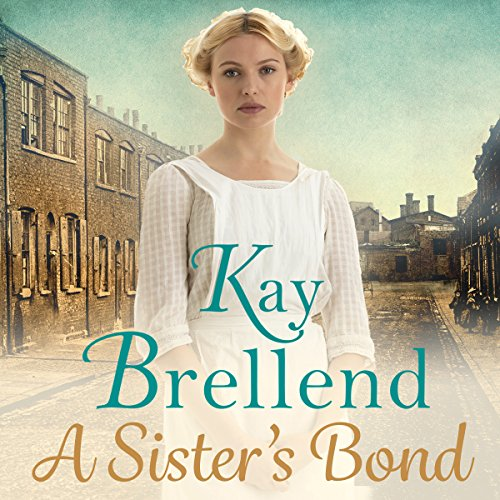 A Sister's Bond audiobook cover art