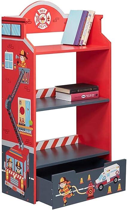 Librerías Estantería para niños Estanterías Infantiles ...