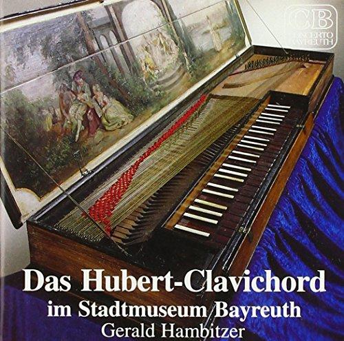 Hubert-Clavichord Bayreuth