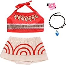 Best 1 year old moana costume Reviews