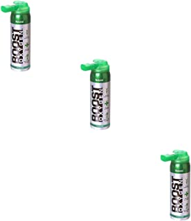 Boost Oxygen Supplemental Oxygen to Go | All-Natural Respiratory Support for Health, Wellness, Performance, Recovery and A...