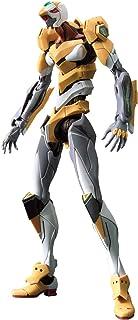 RG エヴァンゲリオン 汎用ヒト型決戦兵器 人造人間エヴァンゲリオン試作零号機DX 陽電子砲セット 1/144スケール 色分け済みプラモデル