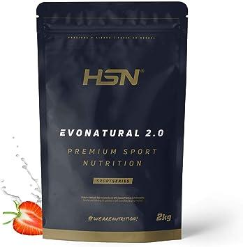 Proteína con Estevia de HSN Evonatural 2.0 | Proteína ...