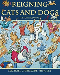 Reigning Cats and Dogs: History redrawn