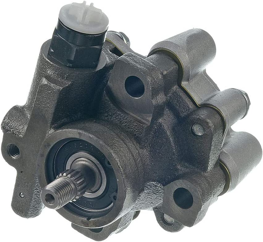 Max 53% OFF Power Steering Pump OFFicial shop for 1993-1998 3.0L Toyota Supra I6