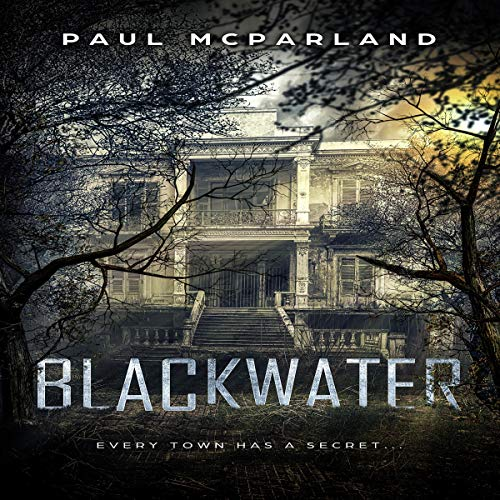 Blackwater cover art