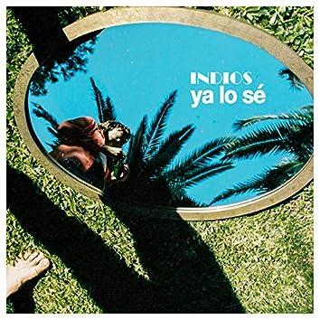 Ya Lo Sé - Single