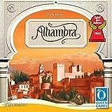 Asterion Alhambra Jeu de société