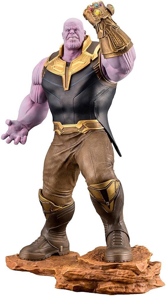 Marvel comics statua MK270