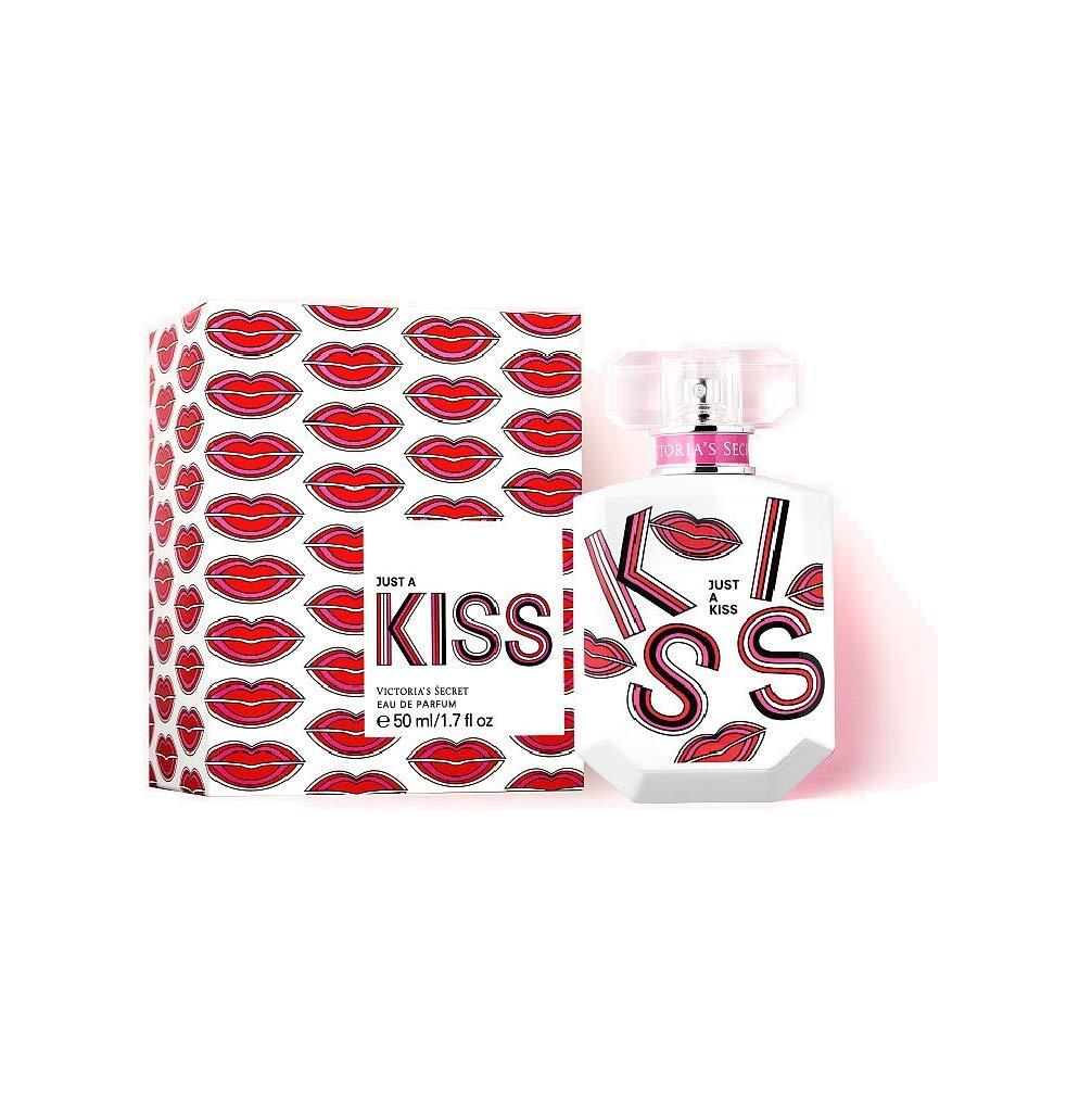 Victoria's Secret Just Phoenix Mall A Kiss Eau de 2019 Limit Fl Parfum Oz National uniform free shipping 1.7
