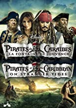 Pirates Of The Caribbean: On Stranger Tides by Johnny Depp