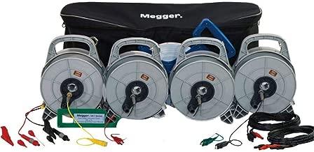Megger 1010-176 ETK30 Cable Reel Kit, 100 ft (30 m)