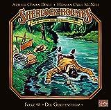 Sherlock Holmes - Folge 48: Der Gezeitenstrom. Hörspiel.