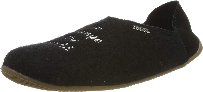 予約販売 Living ◆セール特価品◆ Kitzbühel Men's Open Back Slippers