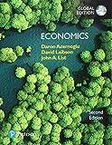 Economics, Global Edition: Global Edition, 2/E - Daron Acemoglu